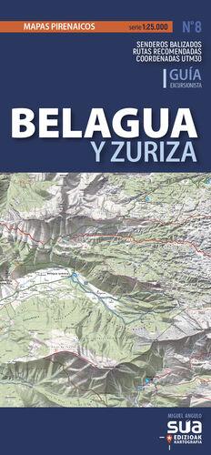 BELAGUA Y ZURIZA