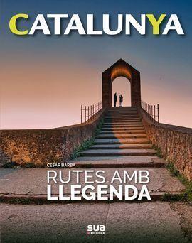 RUTES AMB LLEGENDA CATALUNYA