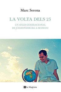 LA VOLTA DELS 25