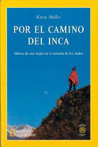POR EL CAMINO DEL INCA