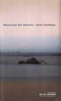MEMORIAS DEL DESIERTO
