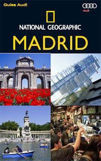 GUIA AUDI MADRID