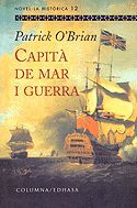 CAPITA DE MAR I GUERRA (PATRICK O'BRIAN)