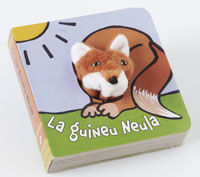 LA GUINEU NEULA