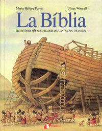 LA BIBLIA CATALÁN