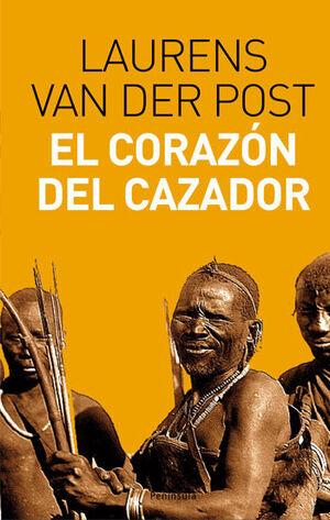 EL CORAZÓN DEL CAZADOR