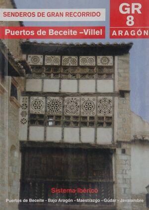 G R 8 PUERTOS DE BECEITE-VILLEL