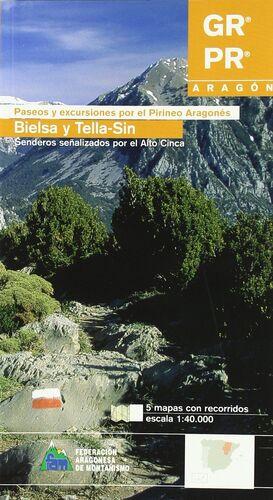 BIELSA Y TELLA-SIN