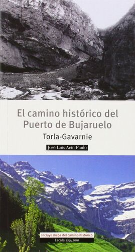 EL CAMINO HISTORICO DEL PUERTO DE BUJARUELO