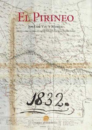EL PIRINEO. JOSÉ VIU Y MOREU