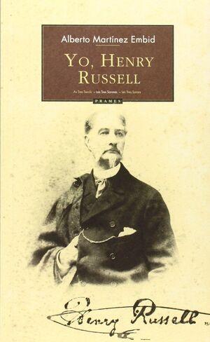 YO, HENRY RUSSELL