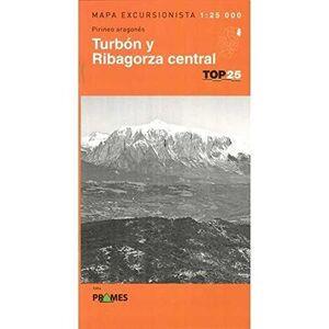 TURBÓN Y RIBAGORZA CENTRAL