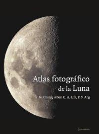 ATLAS FOTOGRÁFICO DE LA LUNA