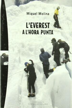 L'EVEREST A L'HORA PUNTA