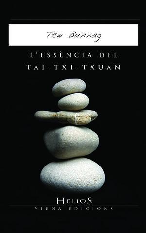 L'ESSÈNCIA DEL TAI-TXI-TXUAN