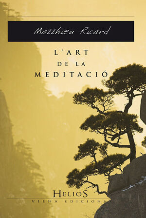 L'ART DE LA MEDITACIÓ
