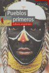 PUEBLOS PRIMEROS
