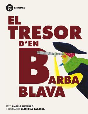 EL TRESOR D'EN BARBABLAVA