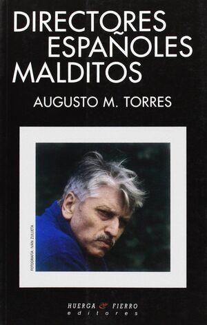 DIRECTORES ESPAÑOLES MALDITOS