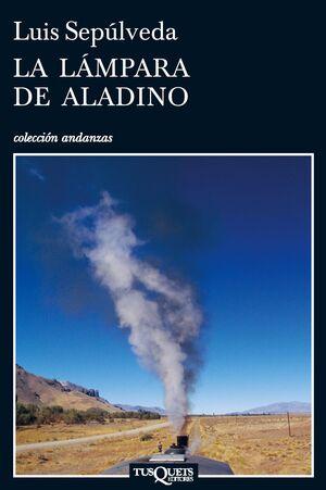LA LÁMPARA DE ALADINO
