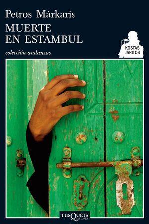 MUERTE EN ESTAMBUL