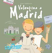 VALENTINA A MADRID