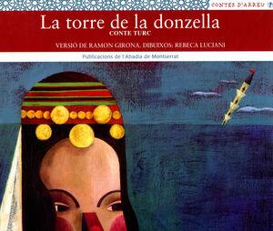 LA TORRE DE LA DONZELLA