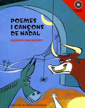 POEMES I CANÇONS DE NADAL (LLIBRE I CD)