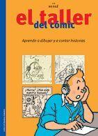 EL TALLER DEL CÓMIC CON HERGÉ