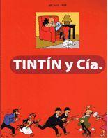 TINTÍN Y CÍA.
