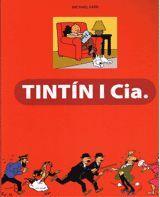 TINTIN I CIA