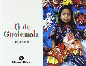 G DE GUATEMALA