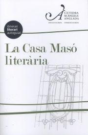 LA CASA MASÓ LITERÀRIA