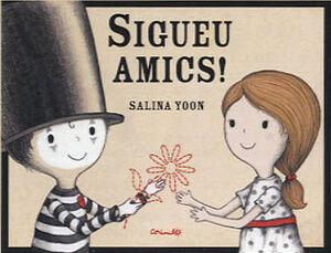 SIGUEU AMICS