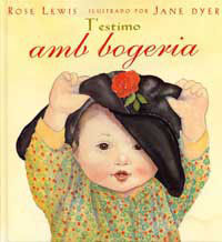 T'ESTIMO AMB BOGERIA