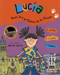 LUCIA RERE LES PETJADES DE LA LLEONA