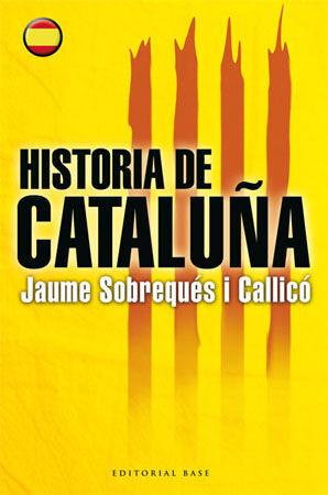 HISTORIA DE CATALUÑA
