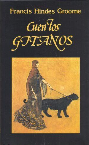 CUENTOS GITANOS