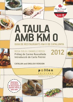 A TAULA AMB KM 0