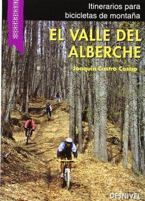 EL VALLE DEL ALBERCHE