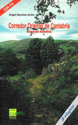 CORREDOR ORIENTAL DE CANTABRIA, RAMALES-REINOSA