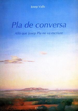 PLA DE CONVERSA