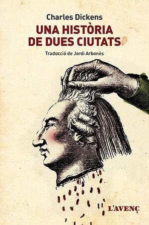 UNA HISTÒRIA DE DUES CIUTATS