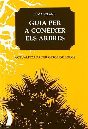 GUIA PER CONEIXER ARBRES F.V.