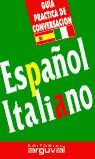 GUÍA PRÁCTICA ESPAÑOL-ITALIANO