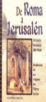 DE ROMA A JERUSALÉN