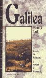 GALILEA ; LA MEZQUITA VERDE