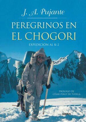 PEREGRINOS EN EL CHOGORI