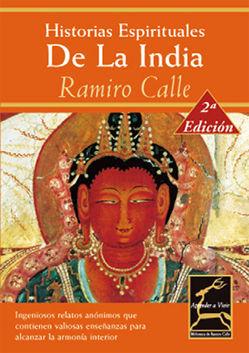 HISTORIAS ESPIRITUALES DE LA INDIA 2ª EDICION