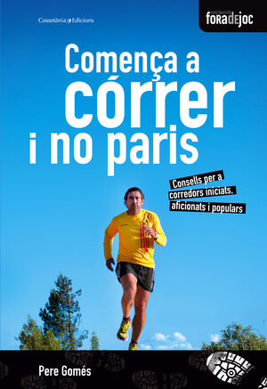 COMENÇA A CÓRRER I NO PARIS